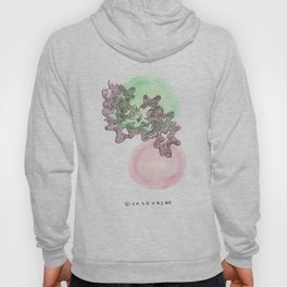 20 // Abstract 9 March 2017  | Abstract Shapes Art Colour Hoody
