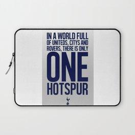 Tottenham Hotspur Laptop Sleeve