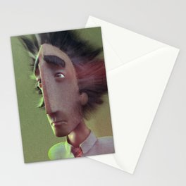 Revamp Stationery Cards