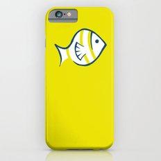 Fish iPhone 6s Slim Case