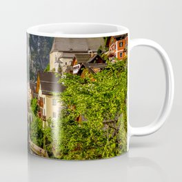 Hallstatt Coffee Mug