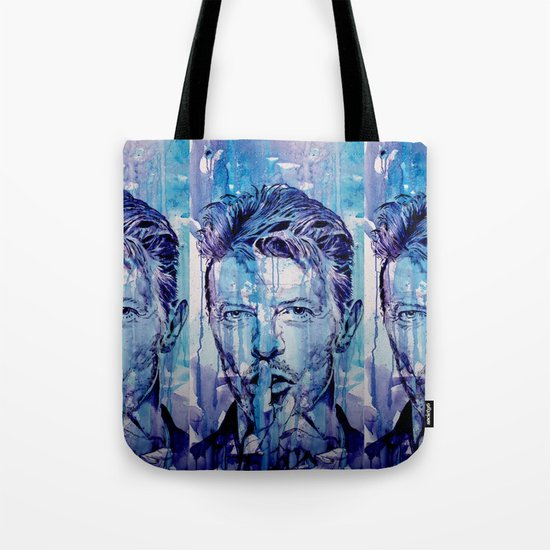 Talking about ART is like dancing about architecture Tote Bag