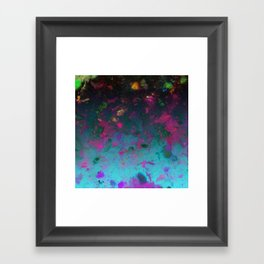 Colour Splash G529 Framed Art Print