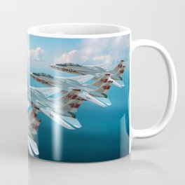 The Wolfpack Coffee Mug
