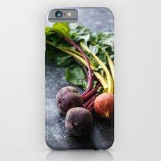 Rainbow Beets iPhone 6s Slim Case