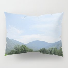 Tennessee Smokies Pillow Sham