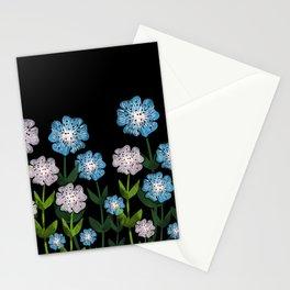 Pattern 124 Stationery Cards