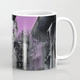 Mongoose Coffee Mug