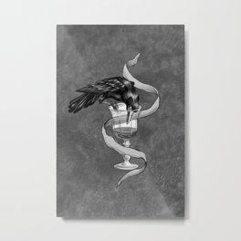 The Dregs II Metal Print
