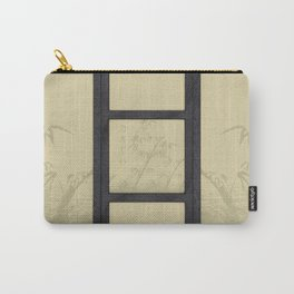 Tatami - Bamboo Carry-All Pouch