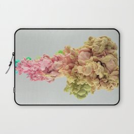 abstract ink one Laptop Sleeve