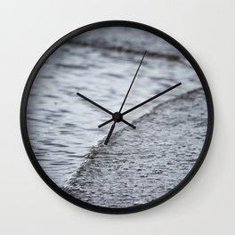 Corolla Light Wall Clock