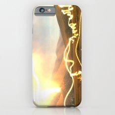 Crackle, Fizz, Pop by D. Porter Slim Case iPhone 6s