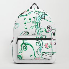 Stinky love Backpack