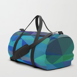 Agents And Hunters 13 Duffle Bag