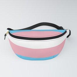 Transgender Pride Flag LGBTQ Fanny Pack
