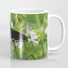 Spicebush Swallowtail II Coffee Mug