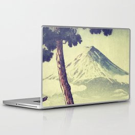 Once Was Wandering Laptop & iPad Skin