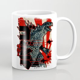 Pop King II Coffee Mug