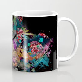 Beholding Beauty Coffee Mug