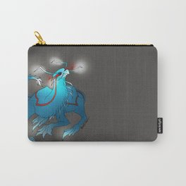 Sorazithabner Carry-All Pouch