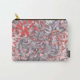 'A world of made is not a world of born' Carry-All Pouch