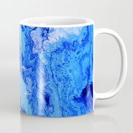 Blue Smoke Coffee Mug