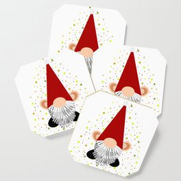Santa - Gnome Coaster