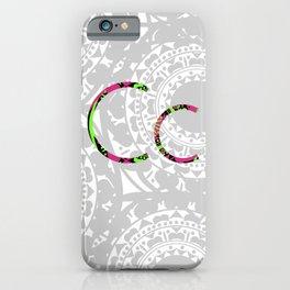 C iPhone Case