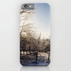 Frozen Countryside Slim Case iPhone 6s