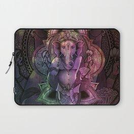 Ganesha Color Laptop Sleeve