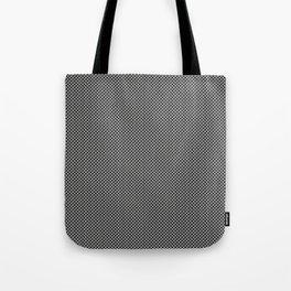 Elegant carbon fiber Tote Bag