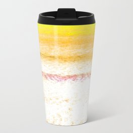 Yellow Sea Travel Mug