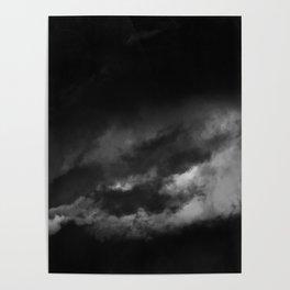 Salty Sky Poster