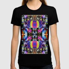 'Jimi Kaleidoscope III' T-shirt