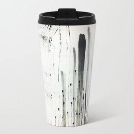 The Winter Wood #3 Metal Travel Mug