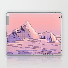 Peach Sunset Laptop & iPad Skin