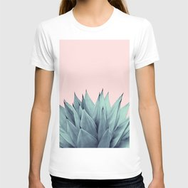 Agave Vibes #12 #tropical #decor #art #society6 T-shirt