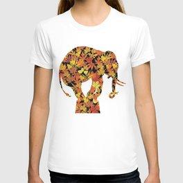 F & E. T-shirt