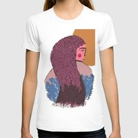 ruby T-shirts featuring Ruby by Saffa Khan