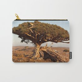 Socotra — dreams of the Lost Paradise Carry-All Pouch