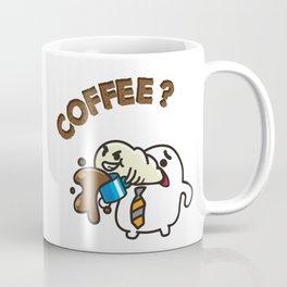 Coffee Pods Coffee Mug