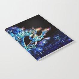 Joshua Tree VG Hues by CREYES Notebook