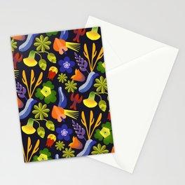 Big Sur Pattern Stationery Cards