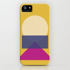 Cirkel is my friend V5 iPhone (5, 5s) Slim Case
