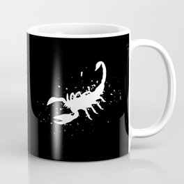 Scorpion - Graphic Fashion Coffee Mug