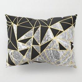 Marble Ab Pillow Sham