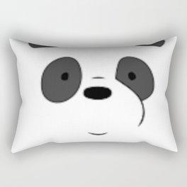 WE BARE BEARS - PANDA Rectangular Pillow