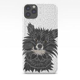 Pomeranian Puppy 2016 iPhone Case