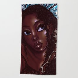 EVE Beach Towel